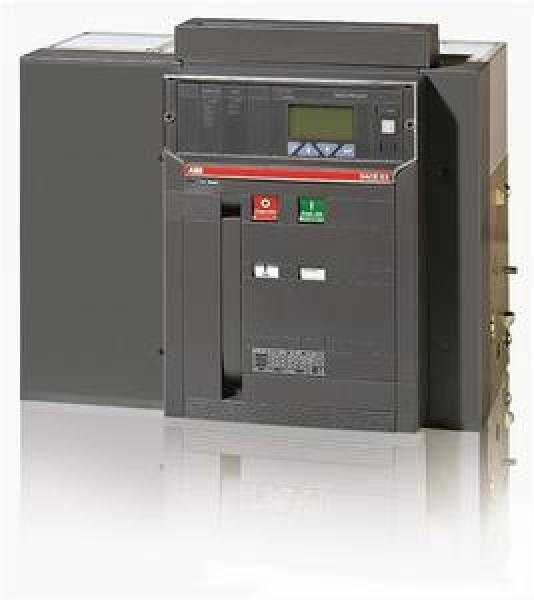 1SDA064722R0001 EMAX E3H 20 PR123/DC R2000 4P W MP