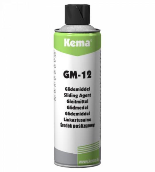 Kema GM-12 Gleitmittel-Spray 500 ml