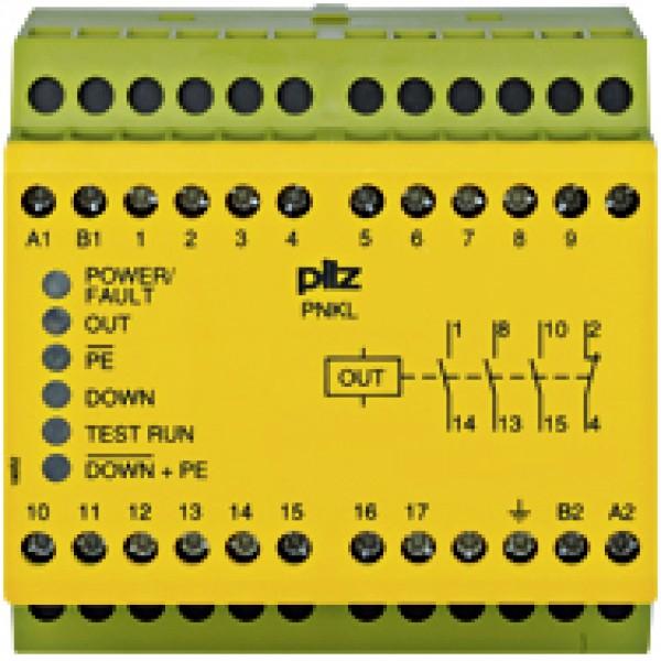 PNKL 24VAC/24VDC