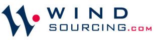 WINDSOURCING.COM - Ersatzteile für Windenergieanlagen - zur Startseite wechseln