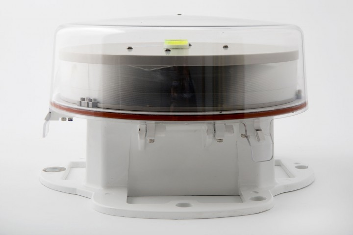 BT190 - Feuer W, rot ES - Medium Intensity LED Hindernisfeuer