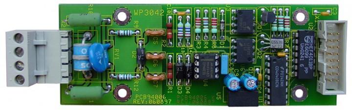 Mita-Teknik WP3042 RS485 Schnittstelle, 9723042