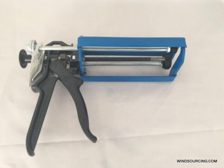 Kartuschenpistole manuell für Araldite® 2010, 200 ml