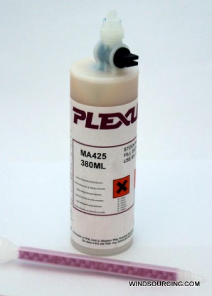 Plexus MA 425 Kleber/ Aktivator, 380ml Kartusche