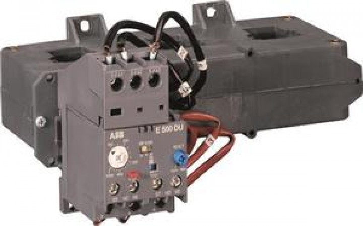 1SAX711001R1101 E500DU-500 Elektronisches Überlastrelais