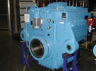 Nordtank Gearboxes Spare Parts And Repair Material