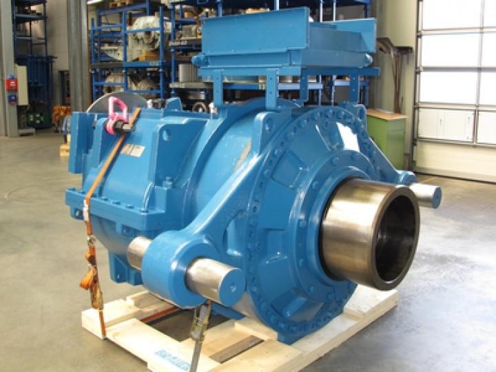 Getriebe für MD70/MD77 und S70/S77
