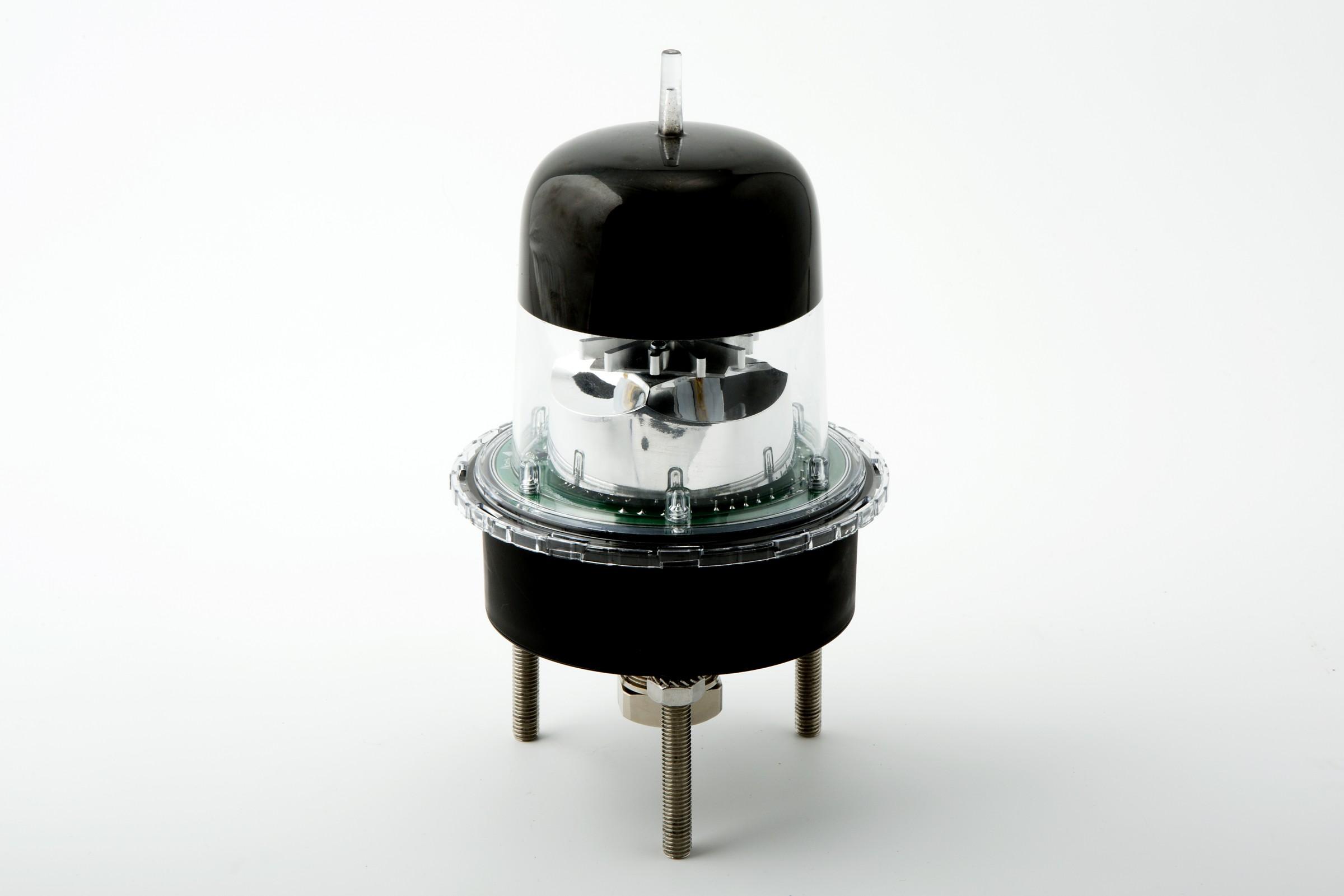 ol21 low intensity led obstruction light windsourcing. Black Bedroom Furniture Sets. Home Design Ideas