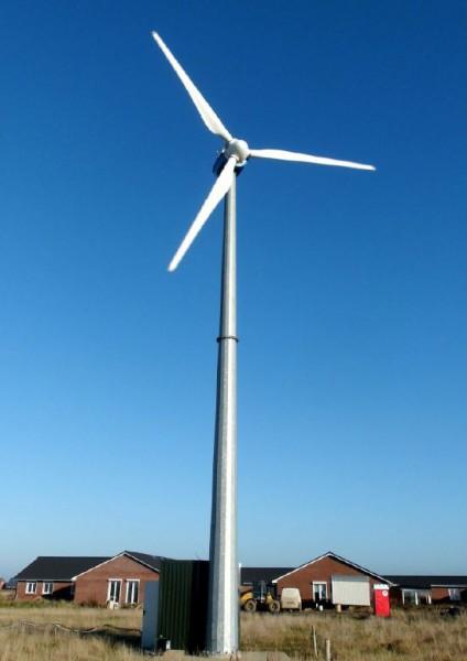 Windkraftanlage TN535