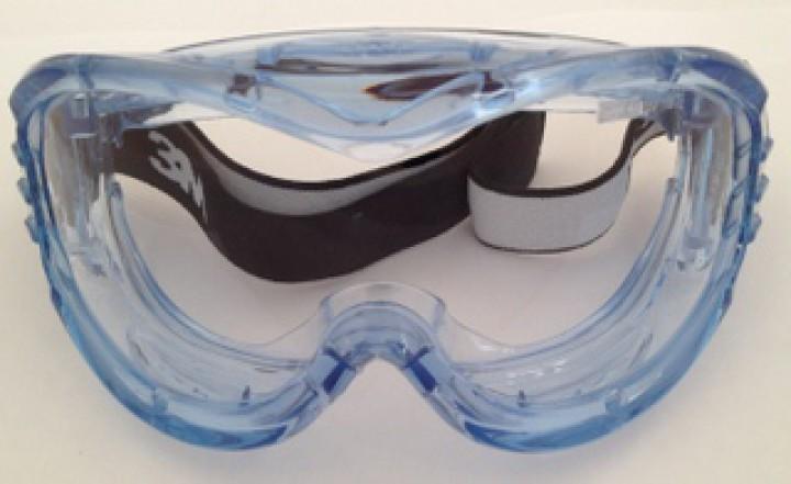 3M™ Fahrenheit Schutzbrille