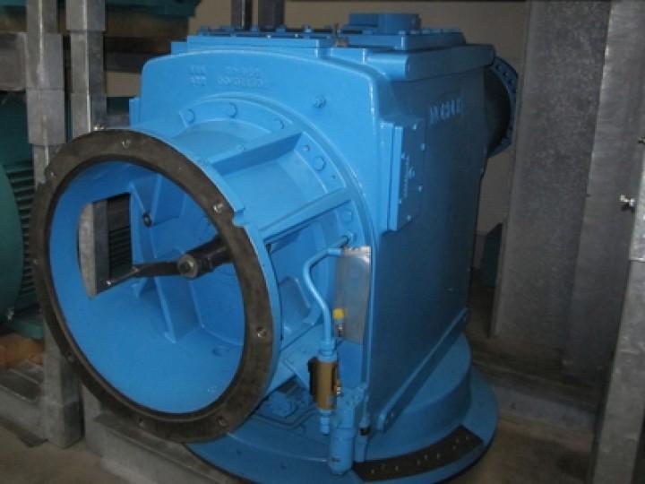 Getriebe für Nordex N29