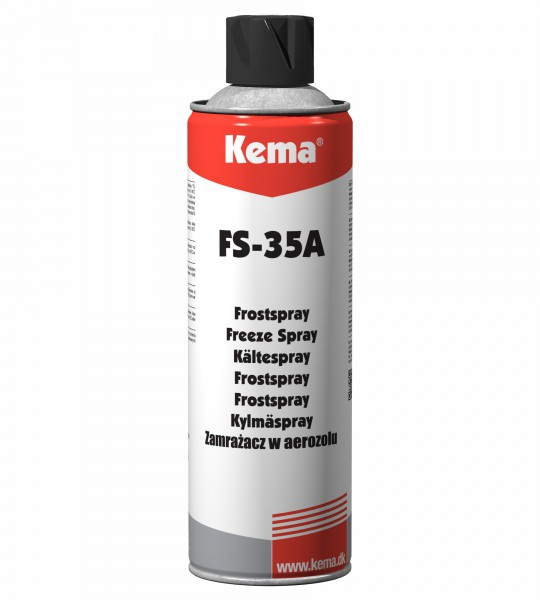 Kema FS-35A Vereisungsspray, 300 ml