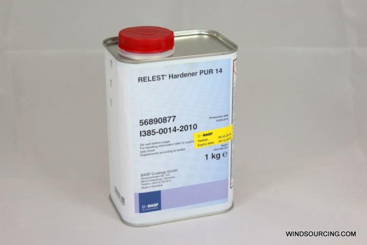 RELEST® Hardener PUR 14, 1kg