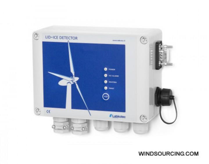 LID-3300IP Eisdetektor für Windkraftanlagen