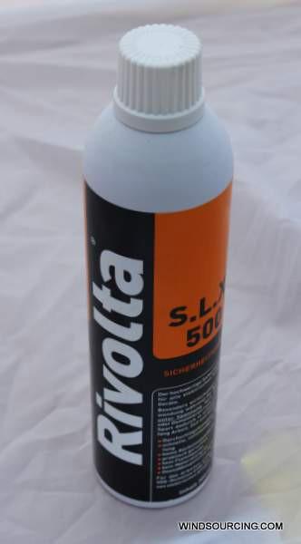 Elektroreiniger Rivolta SLX 500