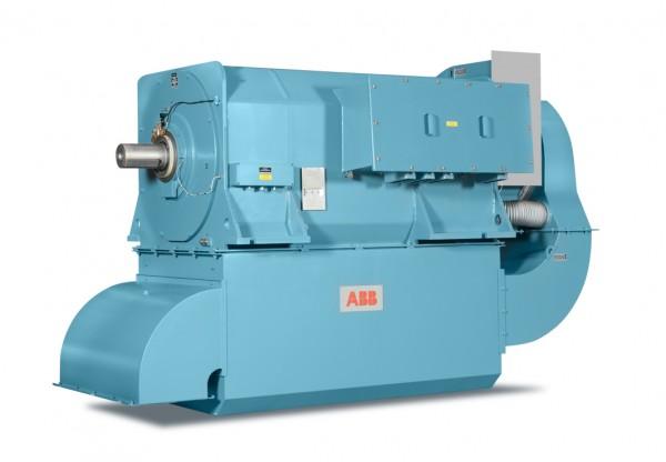 ABB GENERATOR AMA 500 L4 A BAFH KOMPATIBEL MIT SIEMENS WINDENERGIEANLAGEN 2.3 MW