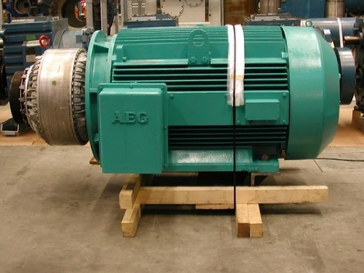 Generator für Tacke TW600