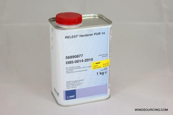 RELEST Hardener PUR 14 Härter, 1kg