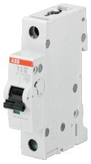 2CDS251001R0064 S201-C6 circuit breaker