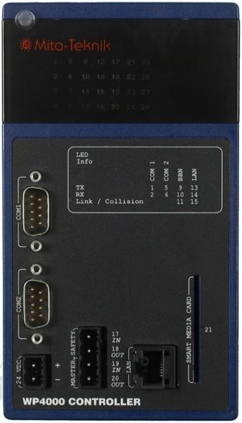 Mita-Teknik WP4000 Controller, 9784000