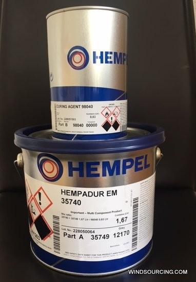 Hempadur EM 35740, Hempel 12170, 2,5 L