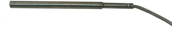 Mita-Teknik PT100 8X100MM M/ 5M GLGLP Sensor, 7631025