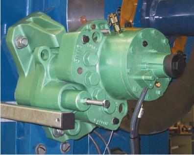 945-63500 SHD7 Bremszange SHD7-E-DM GF