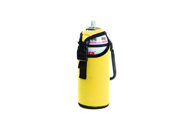 3M DBI-SALA Neopren Werkzeughalterung für Trink- und Sprühflaschen, inkl. Verbindungsmittel