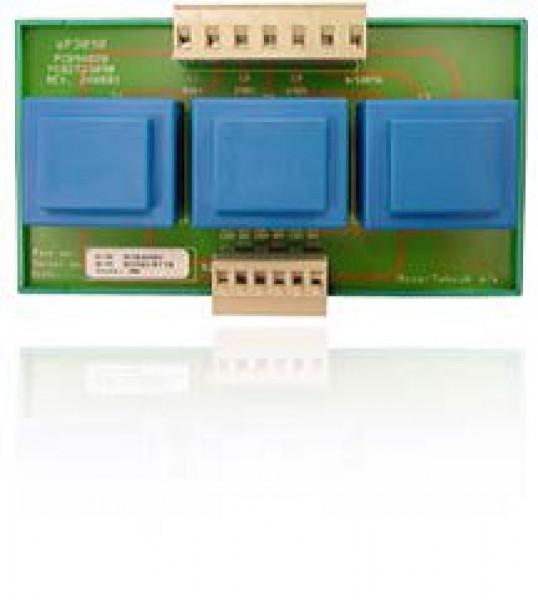 Mita-Teknik WP3090 TRANSFORMER Schnittstelle STANDARD - 690V/18V, 9723090