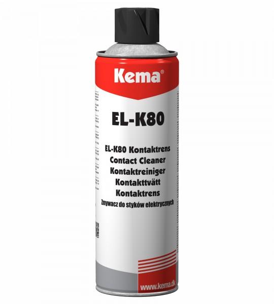 Kema EL-K80 Kontaktreiniger