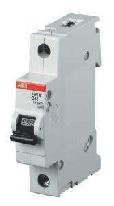 2CDS271001R0607 S201M-K63 circuit breaker