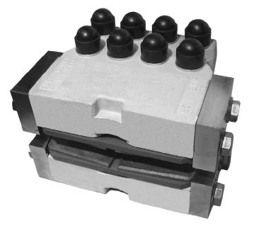 947-51730 1/2 Bremszange FCHR90A-GF-B-828