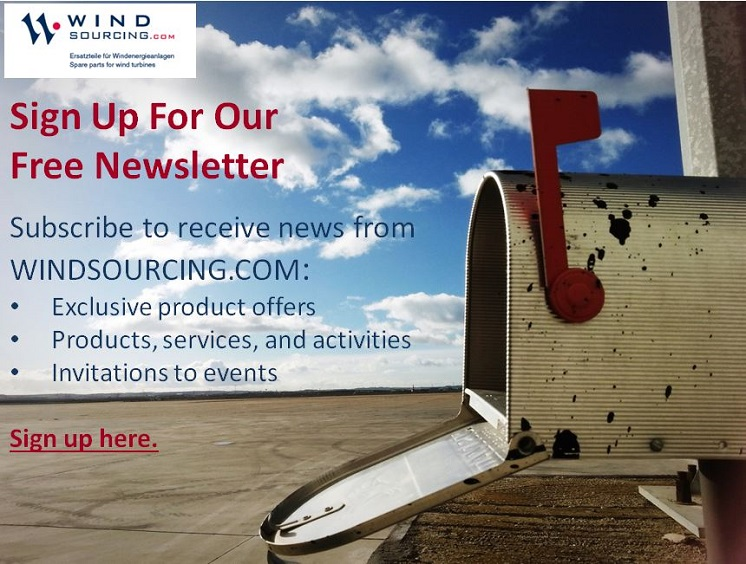Subscribe our newsletter now!