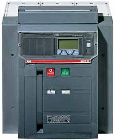 1SDA055824R0001 Emax E2B 20 PR121-LI R2000 3P F HR