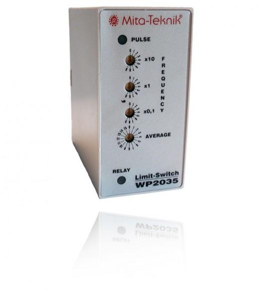 Mita-Teknik WP2035 REVOLUTION WATCH 0.0-99.9 HZ, 9722035