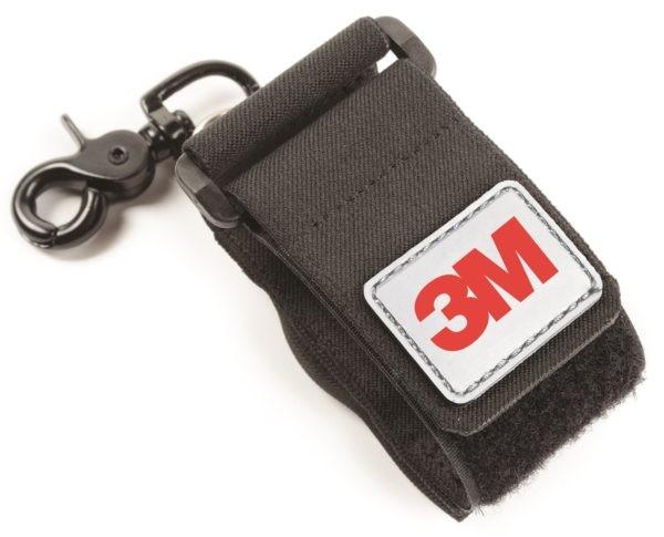3M DBI-SALA schmales Handgelenkband, einstellbar mit Klettverschluss, mit Trigger-Metall-Befestigung