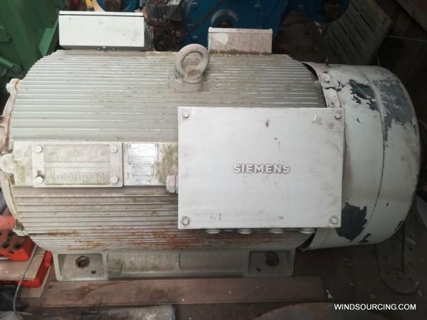 Generator (gebraucht) für NEG Micon NTK 1500 750KW