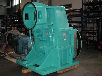 Getriebe für Tacke TW600, TW600e