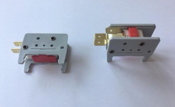 170H0069 Microswitch K1 5A 250V UR - Mikroschalter / Bussmann