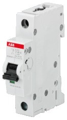 2CDS251001R0258 S201-Z1,6 circuit breaker