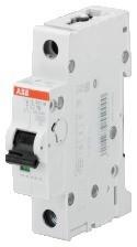 2CDS271001R0104 S201M-C10 circuit breaker