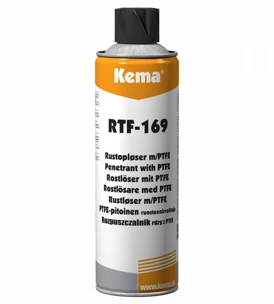 Kema RTF-169 Rostlöser mit PTFE
