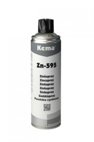 Kema ZN-595 Zinkspray 500 ml