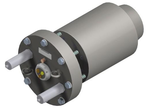 Rotorlock H200 Rotorverriegelung