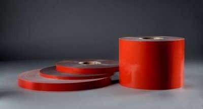 3M™ Solar Acrylic Foam Tape 4110, Schwarz, 25mm x 33m