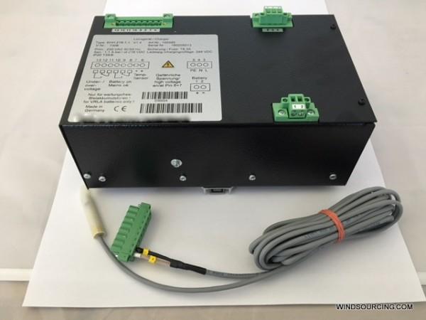 EHH 216 – 1,1 V 1.4 Einbauladegerät