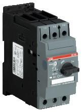 1SAM450000R1006 MS450-45 Motorschutzschalter