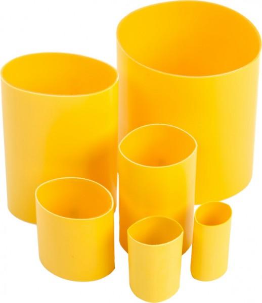 3M DBI-SALA Schutzhülle zum Wärmeschrumpfen, Abmessung: 3,8cm x 5 cm