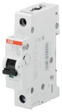 2CDS271001R0634 S201M-C63 Sicherungsautomat