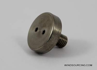 Rezeptor für Siemens D30x24mm_M10 A9B00914011